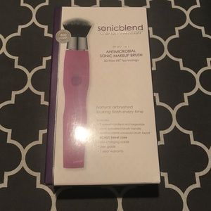 Other - Antimicrobial Sonic Makeup Brush